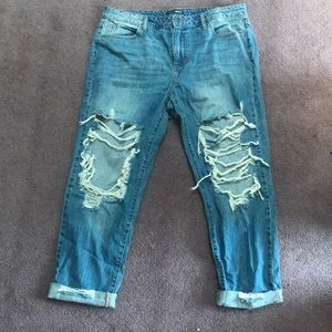 Fashion Nova Jeans